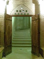 (AL-Galadari) Tags: door