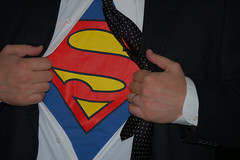 """Day 10 of 365: """"S"""" is for Superman"""