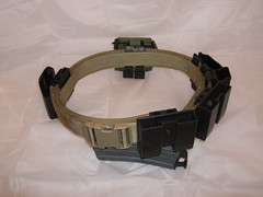 "2"" Duty/Gun Belt (Jones Tactical) Tags: black military belts police gear guns ammo velcro nylon lawenforcement m4 slings swat buckles ar15 glock tactical multicam duraflex itw holsters 556 olivedrab 17337 fastex dutybelt riggersbelt foliagegreen jonestactical cobrabuckles blastbuckle 4088type13 scubawebbing fatzombie coyotetan"