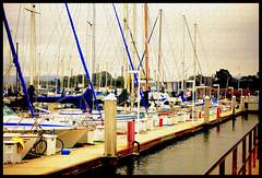 Docking In Monterey Bay (photobud606-Daves Photo Picts~Photography & Light) Tags: searchthebest shiningstar amazingtalent ithinkthisisart citrit ilovemypic wonderfulworldmix betterthangood flickrroseawards highcreativity stunningphotosaward