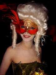 Bella (siberfi) Tags: venice party london club ball costume mask m1 egg presents venetian masquerade showtime masked period masque studioneon theimmaculateextremists