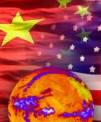 China and the US: climate change