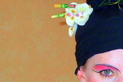 Carnical | Geisha Eye