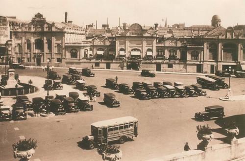 Mar del Plata 1930