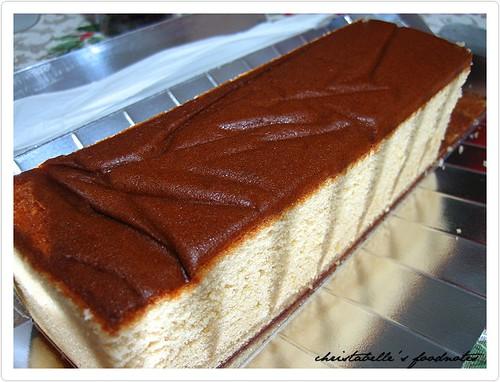 林氏滋養蜂蜜蛋糕