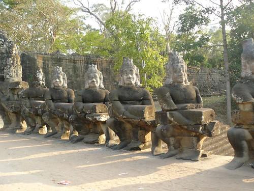 Cambodge - Angkor #24