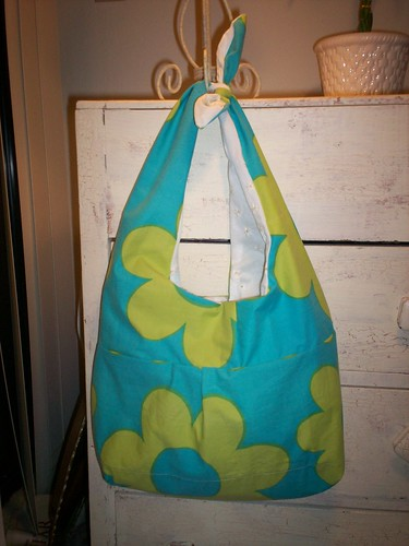 House Coat Bag