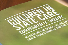 South Australian Children in State Care