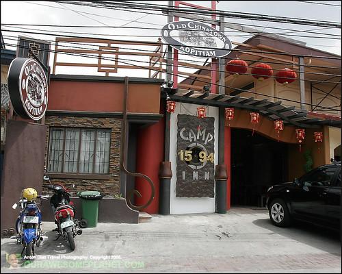 Old Chinatown Kopitiam-13