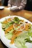 スモークサーモンのサラダ, 須田町食堂, 秋葉原