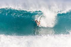 701C6755 (Hideki Ueha) Tags: wsl worldsurfleague qs3000 tomastudela volcompipepro hawaii surf surfing surfer surfboard northshore oahu pipeline banzaipipeline