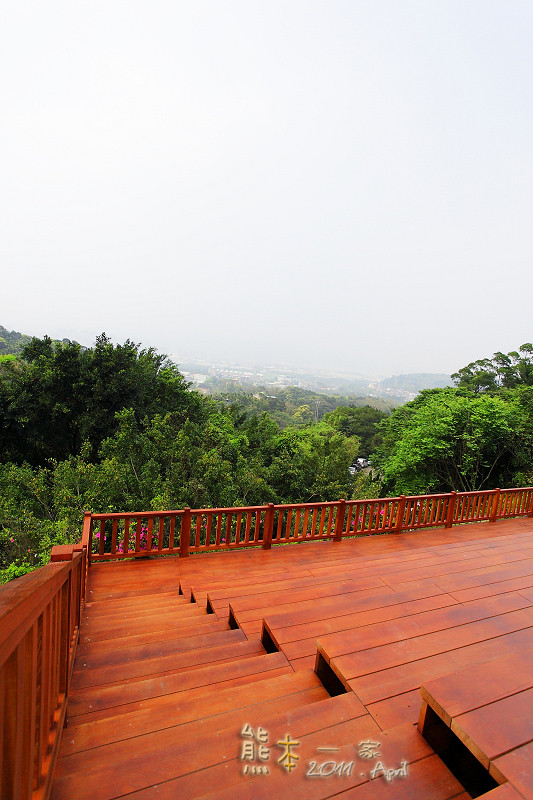 法鼓山天南寺|遠眺北大特區景點