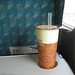 Pearl Milk Tea on the HSR