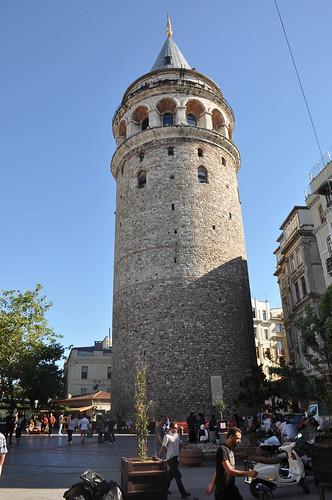 Torre Torre Galata - Estambul
