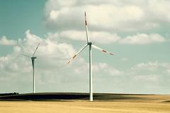 Immense (Sirio Timossi) Tags: italy clouds dangerous italia power nuclear clean stable puglia immense alternative renewable eolic siriotimossicom refendum