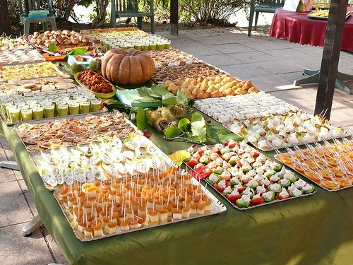 buffet gm - Idee De Buffet