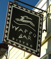 Wappo Bar and Bistro
