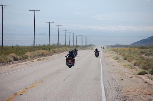 Rectas del Mojave