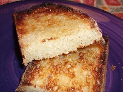 Daring Bakers -2nd Challenge: Tender Potato Bread   Bits 'n Bites