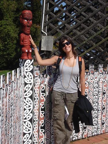 Con Maori