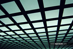 Grid lighting pattern (wprasek) Tags: above lighting roof light texture up grid spain pattern angles andalucia ceiling line granada es straight parallel angular citycentre linear warrenprasek folioshapesgeometry xoodu wprasek wwwxooducom wwwwprasekcom