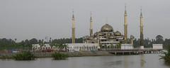 Masjid kristal (Joe Tahir) Tags: crystal mosque kuala masjid terengganu kritstal