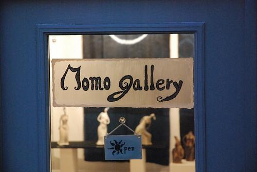 Momo Gallery