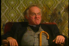 Father Ted (twm1340) Tags: tv funny comedy catholic humor bbc series fatherted fatherjack fatherjackhackett frankkelly