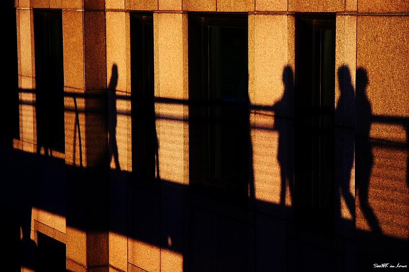 Shadow Play @ London
