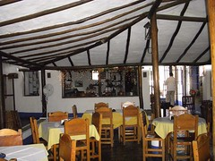 Restaurant Sucumbá
