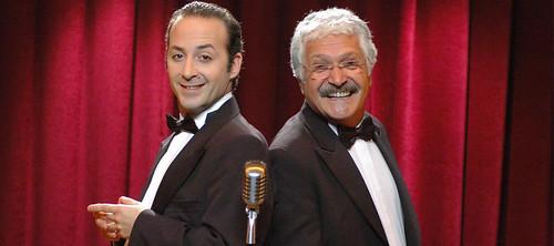 Komedi Dükkanı  -  Tolga Çevik & Salih Kalyon