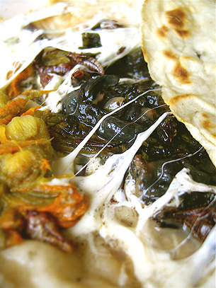 Huitlacoche - Mexican Truffle, Corn Smut