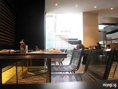 The Brasserie, Hotel Maya