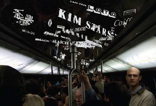 Métroscope, le périscope du métro