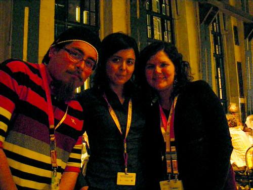 Peruanos en Berlinale 2008