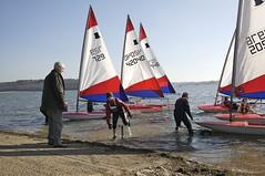 _J3P3258 (mylliejasper) Tags: sailing toppers bewl
