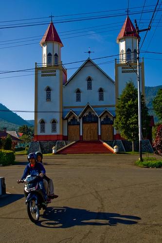 Cathedral Ruteng