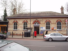 Picture of West Dulwich Station