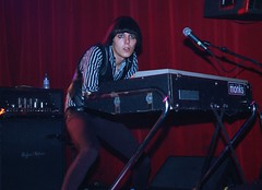 The Horrors (Pilar Pujol) Tags: horrors the