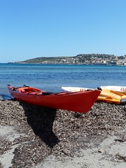 Malta Sea Kayaking