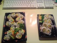 Jeollado vs Ishikura Sushi