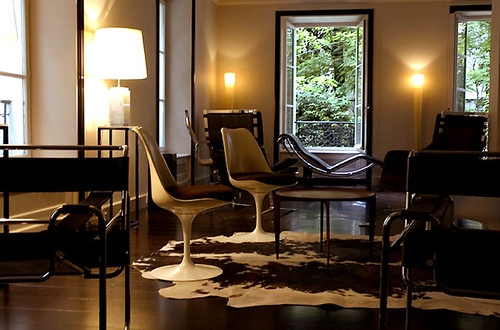 Hotel Particulier Montmarte