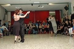 Nuovo Tangoy: Milonga traspie' (rogimmi) Tags: italia milano danza tango ballo tangoargentino argentino milonga ballerini esibizione traspie tangoy riccardoviqueira enzastagnini