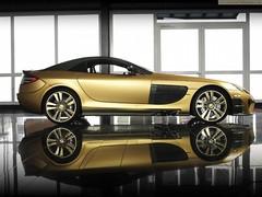 Mercedes_McLaren SLR Mansory Renovatio 2008 (Syed Zaeem) Tags: slr 2008 mansory renovatio mercedesmclaren