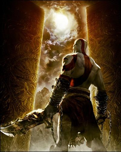 God of War: Chains of Olympus 2396310985_6bd0a43f5b