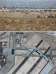 Update 8/4/08 - Light at the end of the tunnel? (_Allen_) Tags: news radio fence photography photo newspaper office tv video still media lasvegas nevada fear 911 police security pa crime rights 1984 law airforce usaf paranoia pio afb airforcebase nellis photographyisnotacrime notacrime responsibilites deletephoto