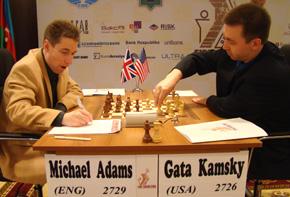 Kamsky-Adams