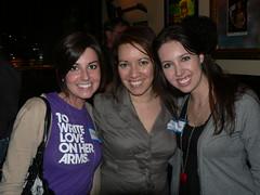 Meredith Andrews, Abigail Tanori, Francesca Ba...