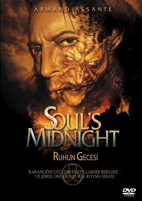 Ruhun Gecesi Türkçe Film izle