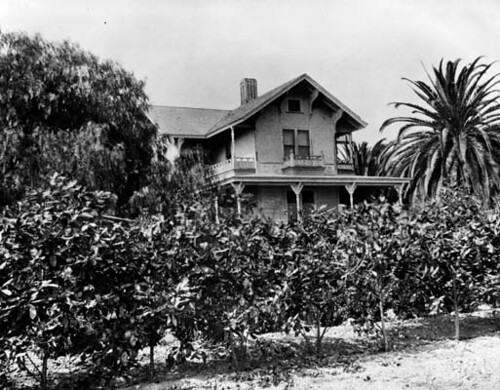 James H. Dodson Residence, c. 1890